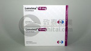 LENVIMA/LENVATINIB CAPSULES/乐伐替尼胶囊