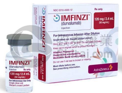 IMFINZI/DURVALUMAB 1