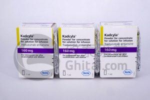 Kadcyla赫赛莱(T-DM1)的适应症是什么?哪里能买到?
