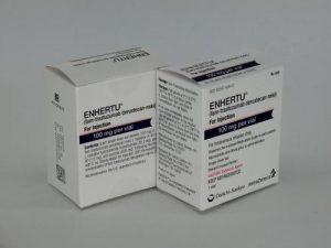 Enhertu使HER2阳性转移性胃癌治疗总生存率明显提高