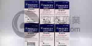 Padcev(Enfortumab vedotin-ejfv)——膀胱癌新药
