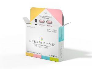 外阴念珠菌新药Brexafemme在美上市,国内如何购买?